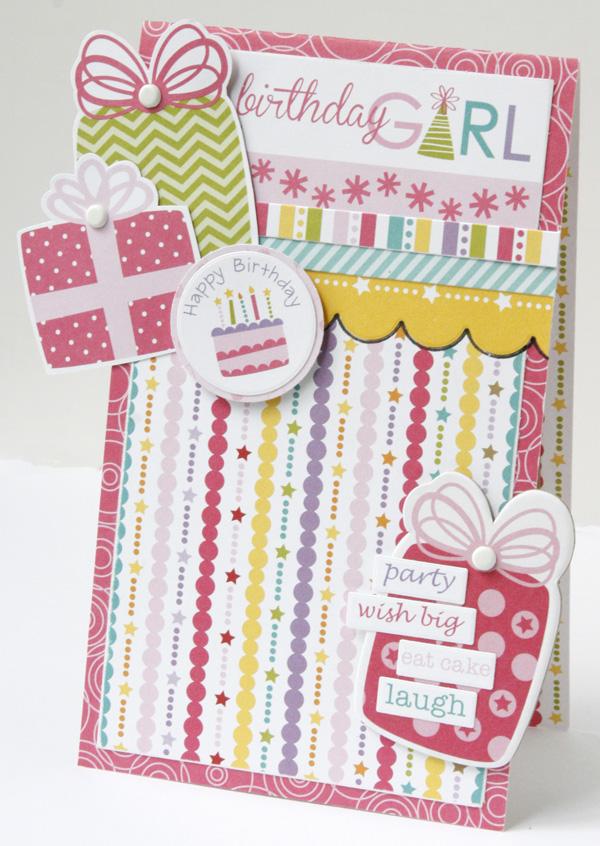 GretchenMcElveen_Birthday Girl card4_Birthday girl card