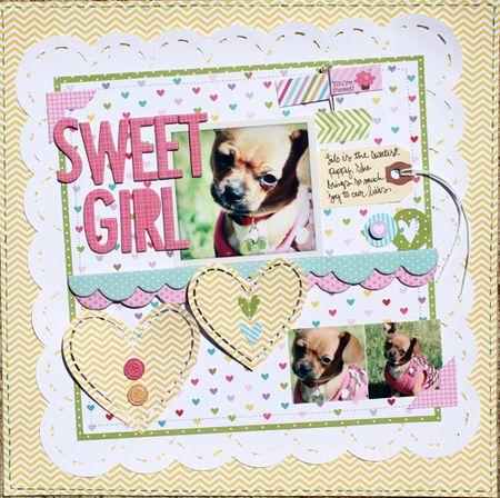 GinaLideros_sweet girl