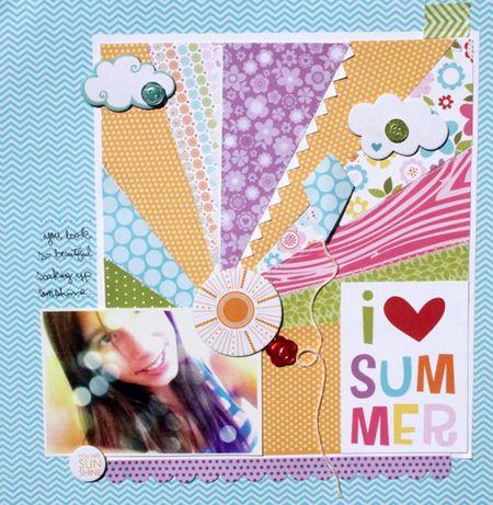 GinaLideros_ilove summer