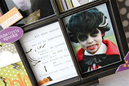 Jennifer edwardson - Halloween Tray 6