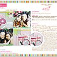 LOVEY DOVEY PROJECT SHEET