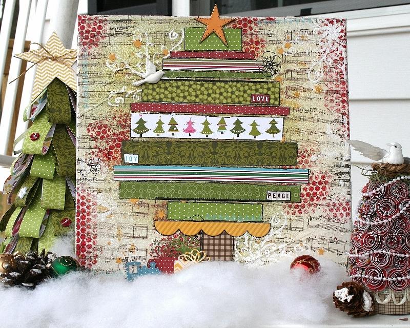 WendyAntenucci_ChristmasCanvas