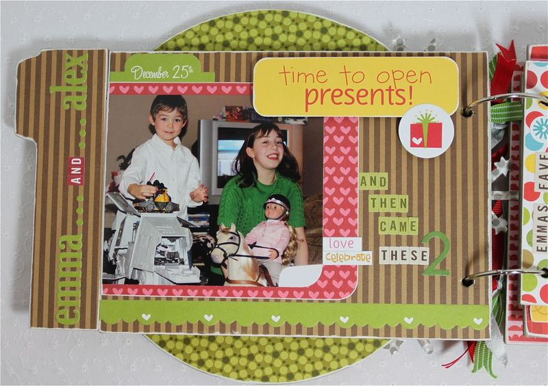 Jenniferedwardson Holiday Mini Album 14