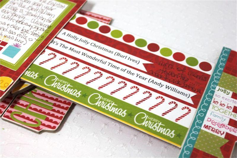 Jenniferedwardson Holiday Mini Album 23