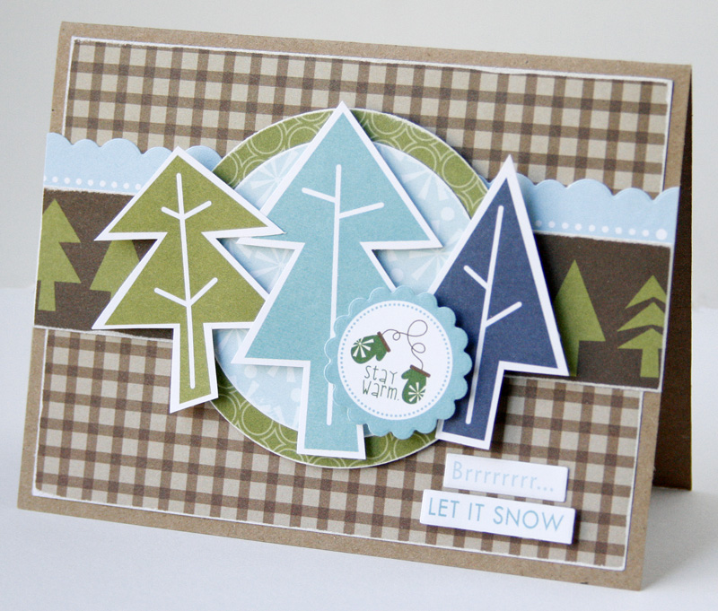 Gretchen McElveen_Winter Wonder card _Stay Warm