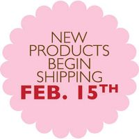NEW PRODUCT SHIPPING