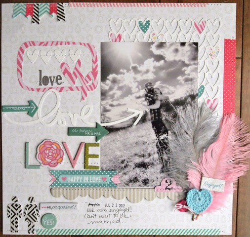 MalikaKelly_LoveLoveLove_layout