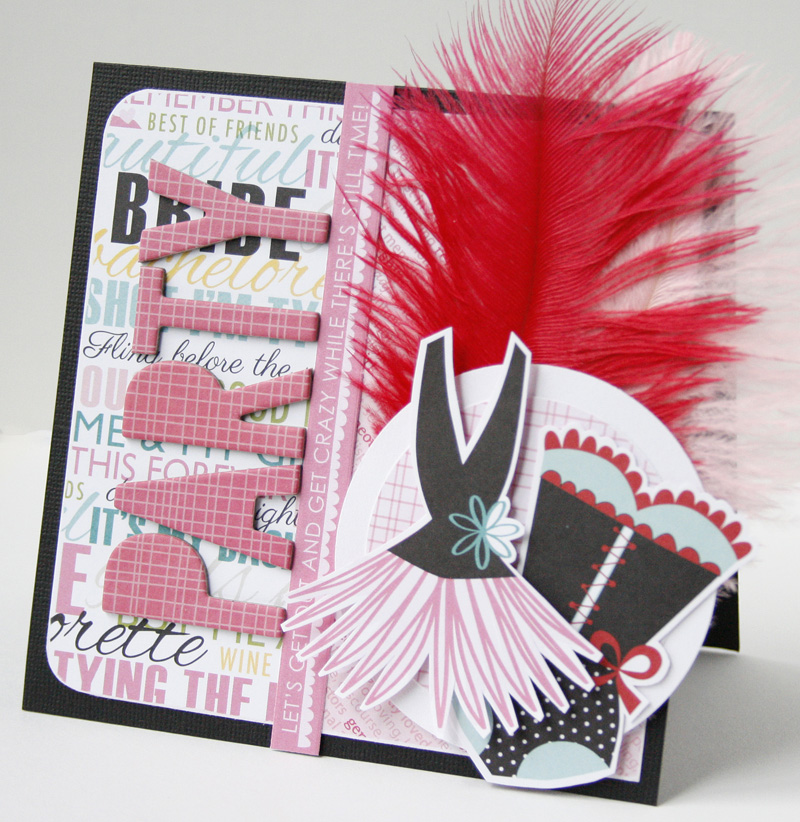 Gretchen McElveen_Feathers_Party card
