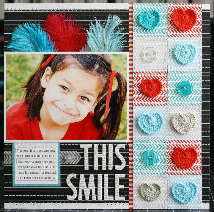 LauraVegas_CrochetFlowers_ThisSmile