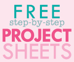 PROJECT SHEETS