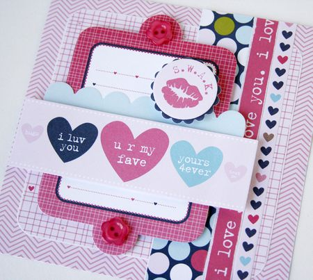 Gretchen McElveen_Kiss me card_SWAK card close up