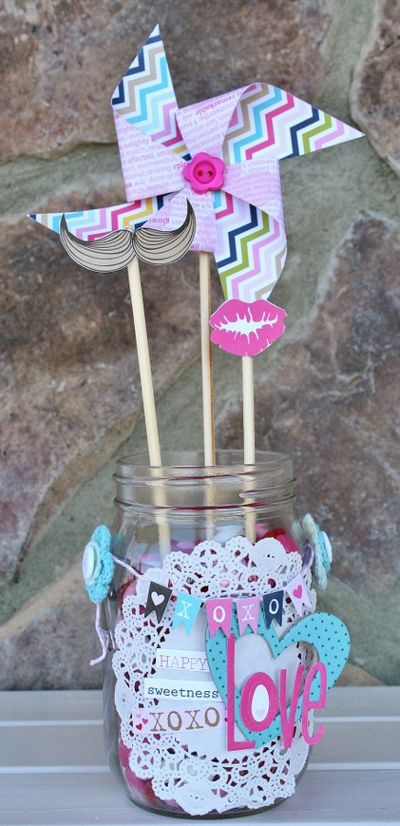 WendyAntenucci_Valentine's Decor_candy jar