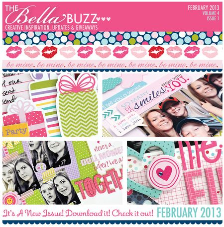 SNEAK PEEK FEB 2013