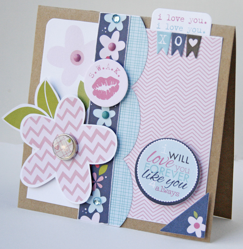 Gretchen McElveen_Epiphany Crafts_I love you card