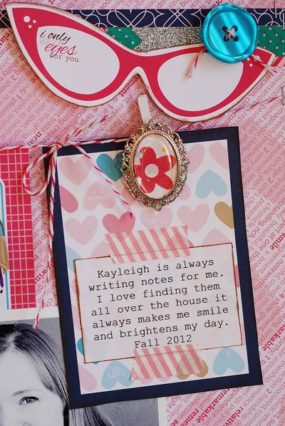 Becki Adams_Love notes 3