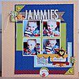Becki Adams_Jammies