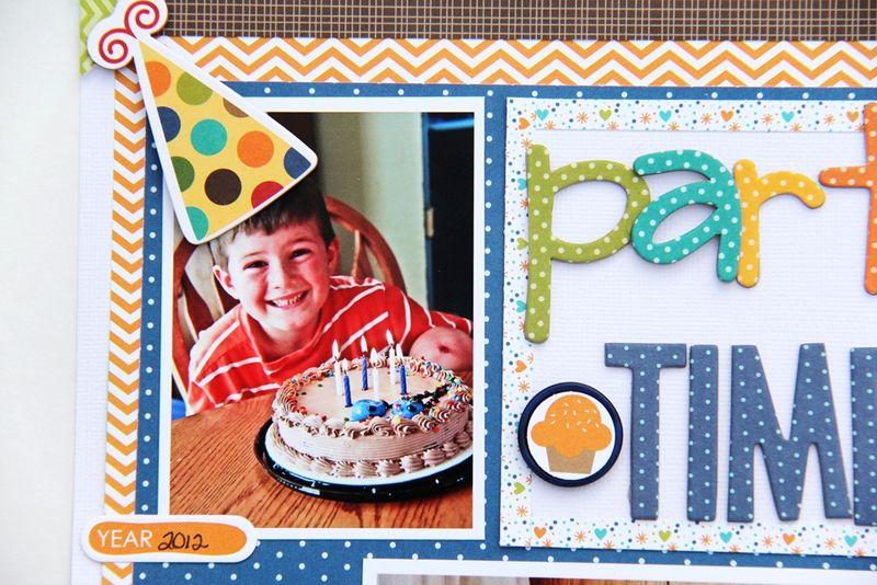 Jodi Wilton Party Time detail2