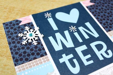 Yohko Takiguchi_I {heart} winter_detail2
