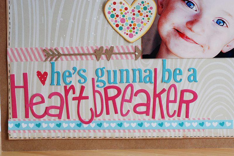 Becki Adams_Heartbreaker detail image 3
