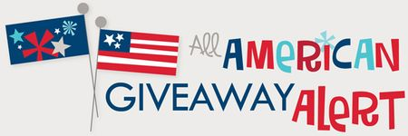 GIVEAWAY ALERT-ALL AMERICAN
