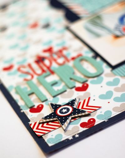 Leanne Allinson_All American Week_superhero_detail1