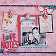 Becki Adams_Love notes