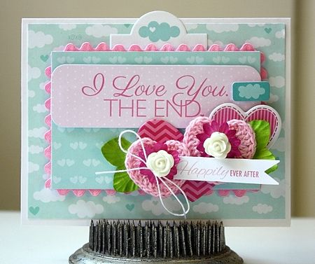 Shellye McDaniel-Petaloo Love Card1