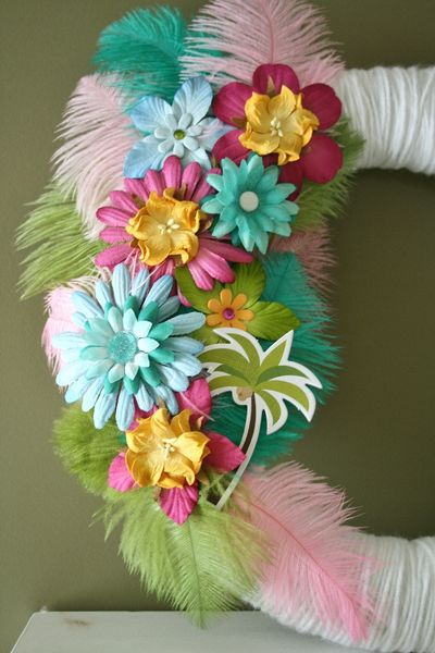 WendyAntenucci_SpringWreath_detail1