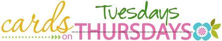 CARDS ON THURSDAYS_Tuesday