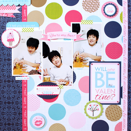 YohkoTakiguchi_Will you be my valentine_layout