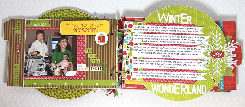 Jenniferedwardson Holiday Mini Album 13