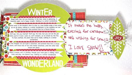Jenniferedwardson Holiday Mini Album 16