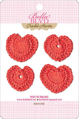 531 MCINTOSH HEARTS