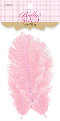 545 CARNATION FEATHERS