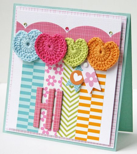 Gretchen McElveen_Crochet Hearts_Hi card