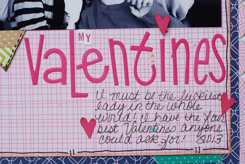 Becki Adams_My Valentines 3