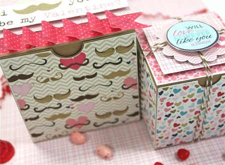 Jennifer edwardson Candy Boxes 3