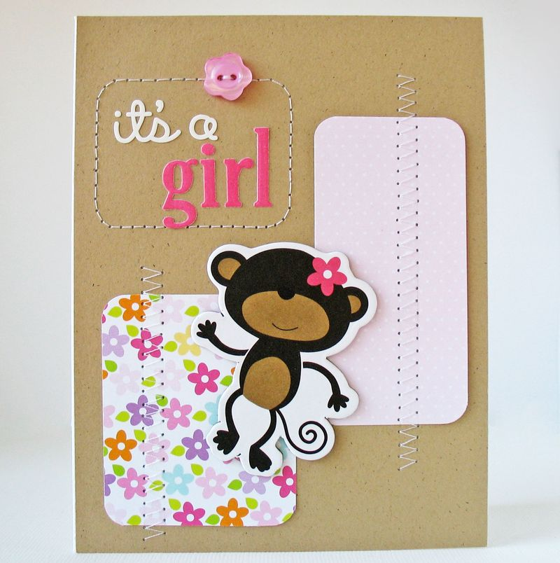 KathyMartin_It'saGirl_Card