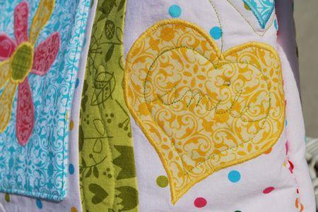 SHS TT quilt detail