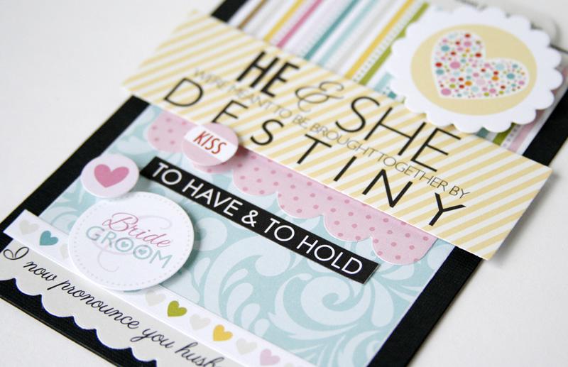 Gretchen McElveen_Destiny card close up