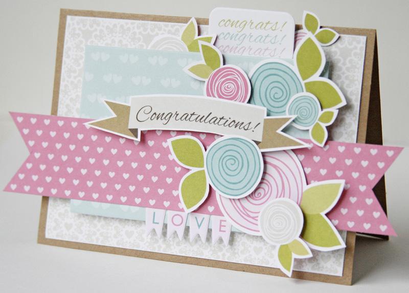 Gretchen McElveen_Congratulations card