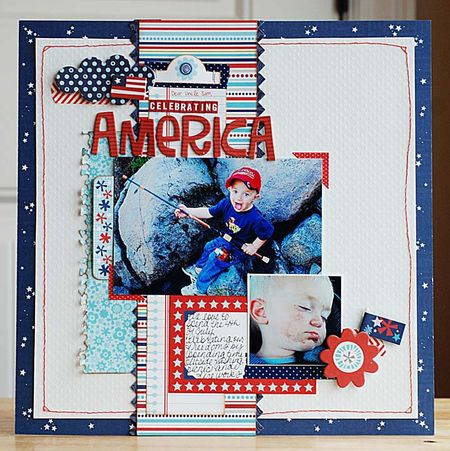 Becki Adams_Celebrating America