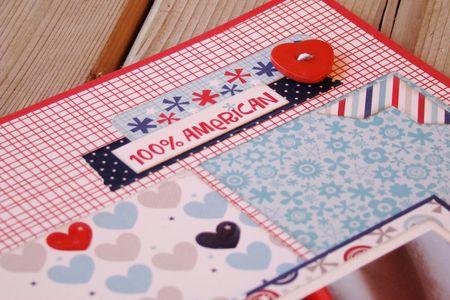 American - Allyson Meinholz embellis