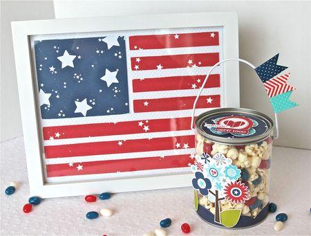 Jennifer edwardson - All American Banner 9