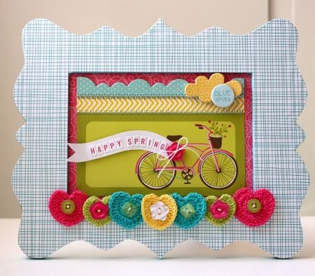 Shellye McDaniel-Altered Spring Frame2