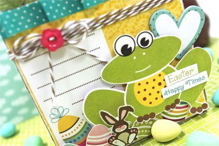 Jennifer edwardson - Easter Basket 2