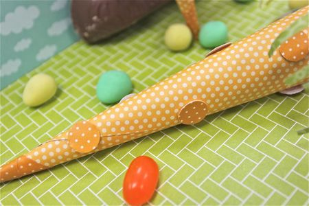 Jennifer edwardson - Paper Carrots 3