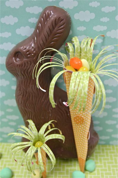 Jennifer edwardson - Paper Carrots 2