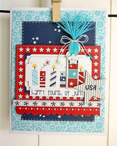 Shellye McDaniel-Happy 4th Card1