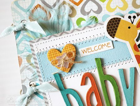 LaurieSchmidlin_WelcomeBaby(Detail)_MiniAlbum